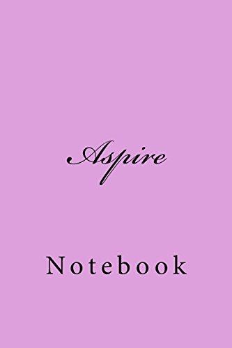 Aspire: Notebook