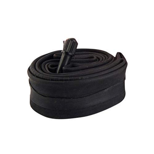 DS-Wang Durable Bicycle Inner Tube 16 20 24 26 Inch Tire Durable for Mountain Road Bike Cycling Outoor Valve Tube Bicycle (Color : Size 20 1.25 1.5 AV)