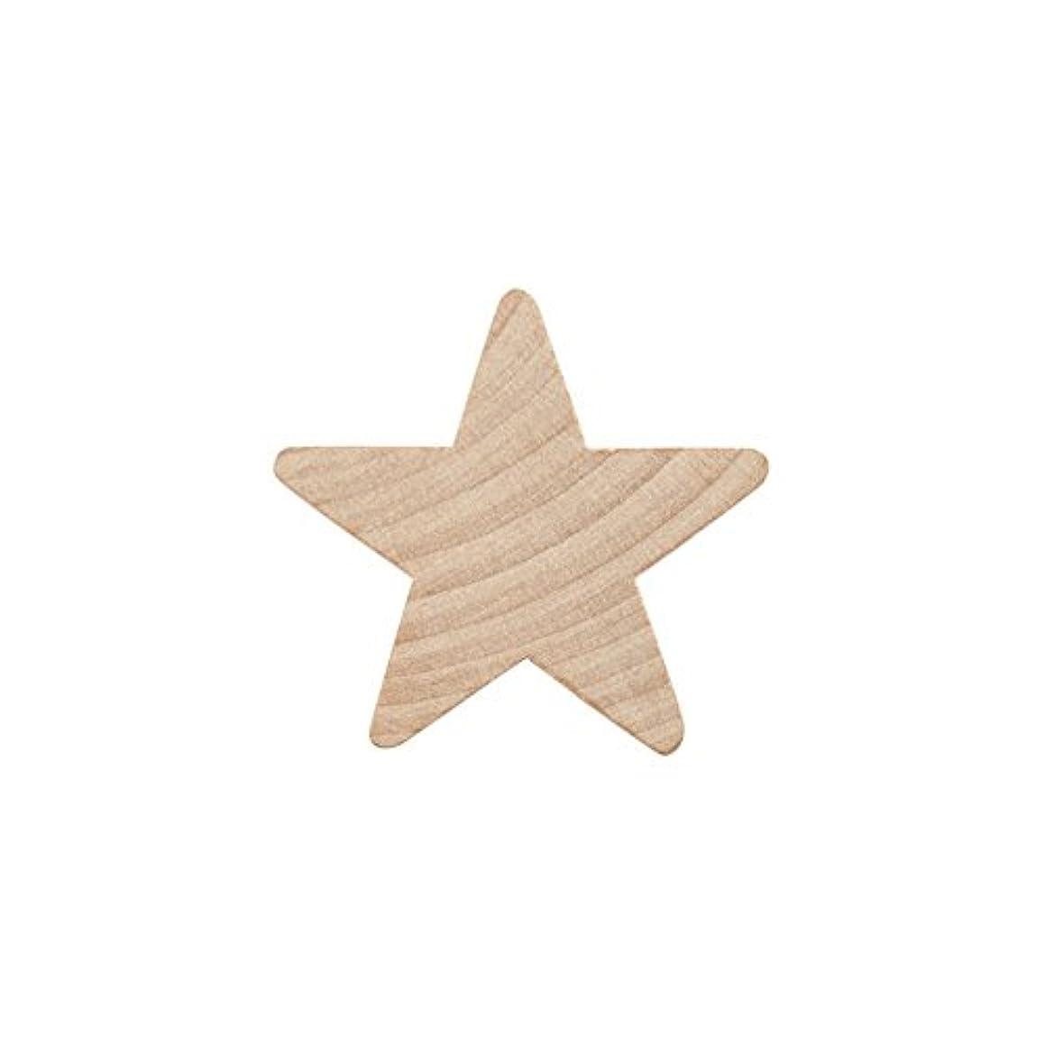 Wood Star 1.5