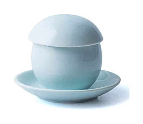 Tazón Postre plato de fideos instantáneos tazón de arroz plato de sopa de huevo tazón tazón Copa vajillas hogar, tazón retro