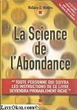 La science de l'abondance