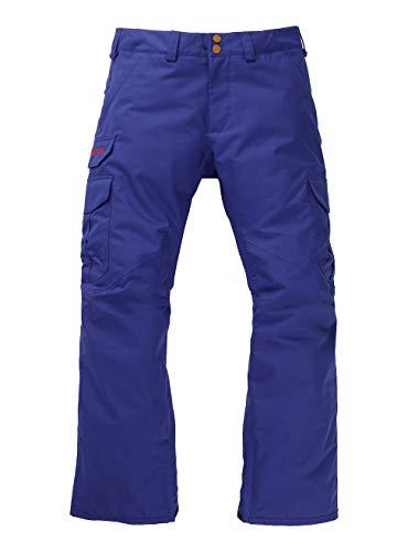 Burton Herren Cargo Snowboard Hose, Royal Blue, XL