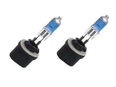 Halo Automotive Icis Blue 880 (12v 27w) Bulb - Twin Pack