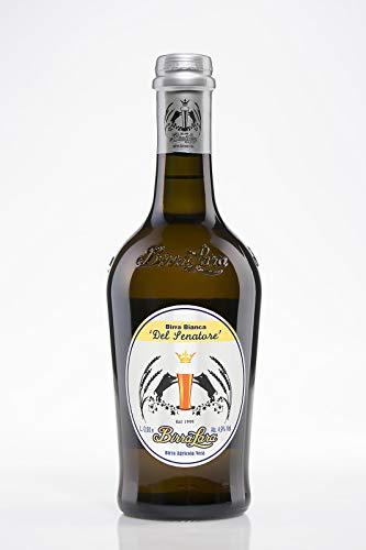 Birra Bianca 'Del Senatore'