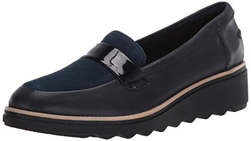 Zapatos De Ante  marca Clarks