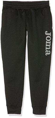 Joma Suez Pantalones, Hombre, Negro, 3XL