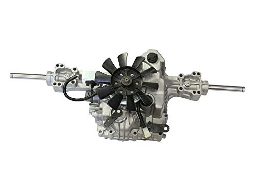 Hydrostatgetriebe Hydro Automatikgetriebe Tufftorq K57R 7A646084020 19mm Achse