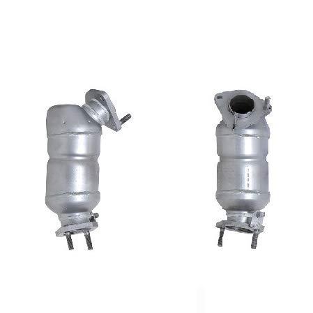 Catalyseur Meca-express pot Catalytique E0860-464148-1 - Saxo 1.1
