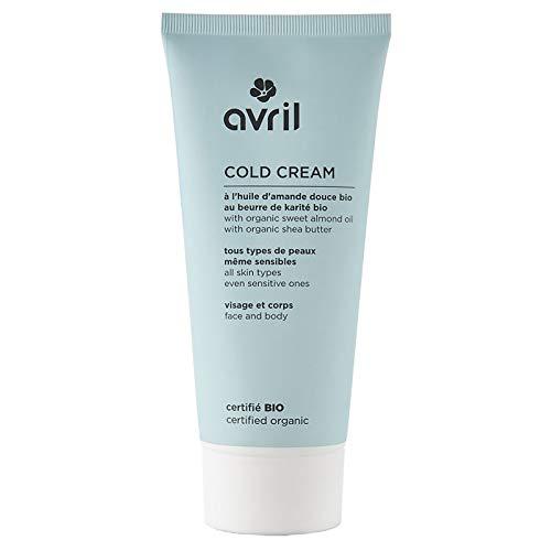 Avril Cold Cream Bio vegan