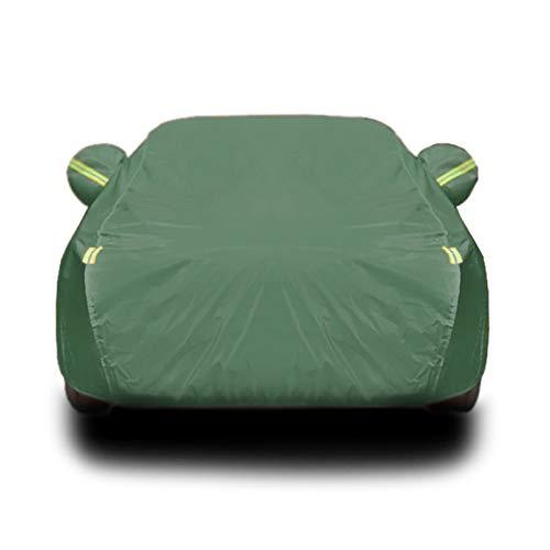 Whitejianpeak Compatible con Fundas de Coche Ford Tourneo Custom L2, Revestimiento Impermeable, Tapa