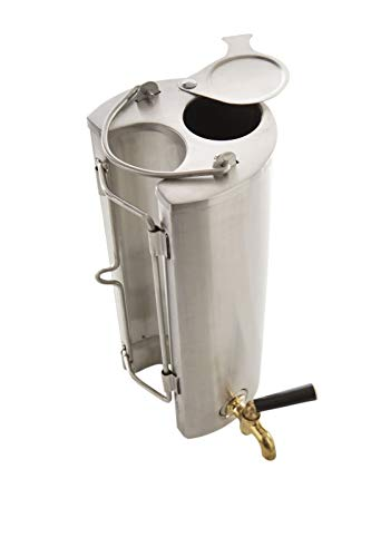 Water Heater For Outbacker & Frontier Stoves