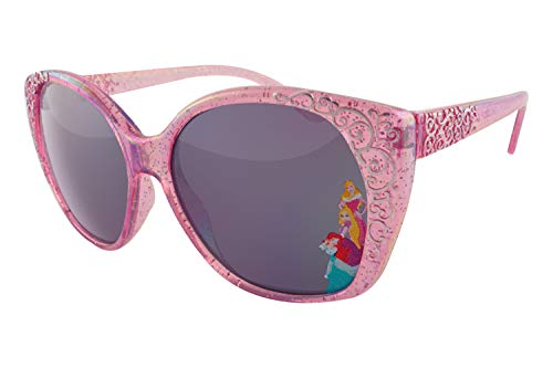 Lentes Disney Princess 20293Sdp650 Rosa