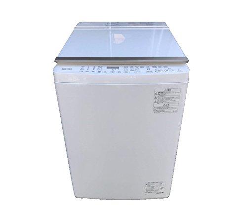 東芝 タテ型洗濯乾燥機 グランホワイト AW-9SV5(W) AW-9SV5(W)