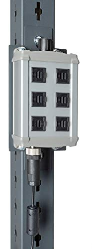 avero Dimm-Modul, für 6x LED Langfeldleuchte