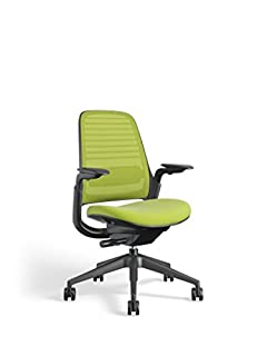 Steelcase 435A00 Series 1 Work Chair Office, Wasabi (B078HBGJ17) | Amazon price tracker / tracking, Amazon price history charts, Amazon price watches, Amazon price drop alerts