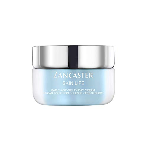 LANCASTER Skin Life Early-Age-Delay Day Cream, Anti Aging Tagescreme für Frauen von 25 – 35, Sorbet Gel Creme, 50 ml