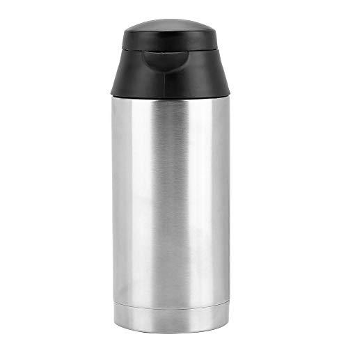 Wasserkocher für Auto Elektrische Heizung Kaffeekanne, Tragbare 750 ml 24 V Reise Auto Lkw Wasserkocher Wasser Heizung Flasche für Tee Kaffee trinken