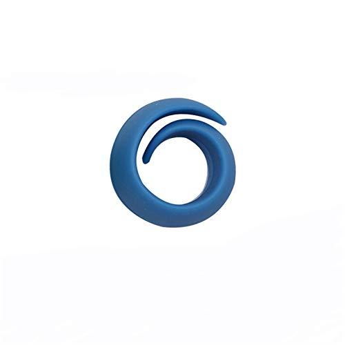 unknow Xianzhengfu - Soporte para carrete de hilo de silicona, 50 unidades