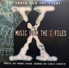 Album Art for The X-Files (Music From the X-Files) by MARK SNOW