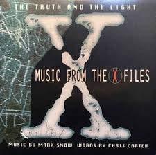 The X-Files (Music From the X-Files) [Disco de Vinil]