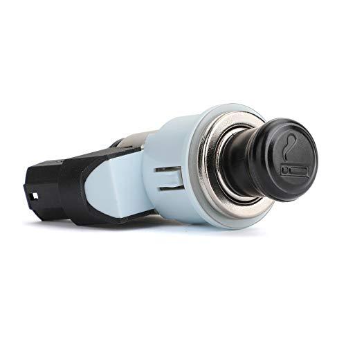 Flymotor 85500-12240,85515-53010 - Juego de elementos para encendedor de cigarrillos To-yo-ta Le-xus S-cion