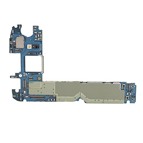 Kafuty - Placa Base de Repuesto para teléfono móvil, Placa Principal Profesional para Samsung Galaxy S6 G920F G920I, Compatible con Pantalla Recta de 32 GB