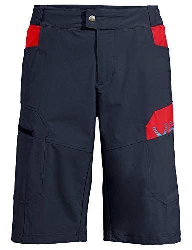 Vaude Herren Hose Men's Altissimo Shorts III, Eclipse, XL, 41930