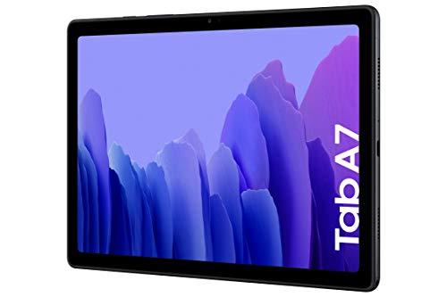 Samsung Galaxy Tab A7 WiFi - Tablet 64GB, 3GB RAM, Dark Gray