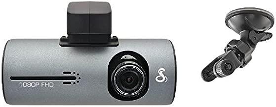 Cobra CDR 840 Drive HD Dash Cam Camera GPS 8GB Memory 1080p Collision Detection