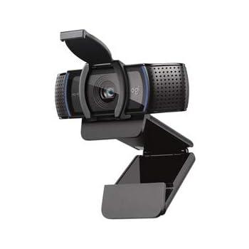 ロジクール HD プロ ウェブカム フルHD 1080p C920S