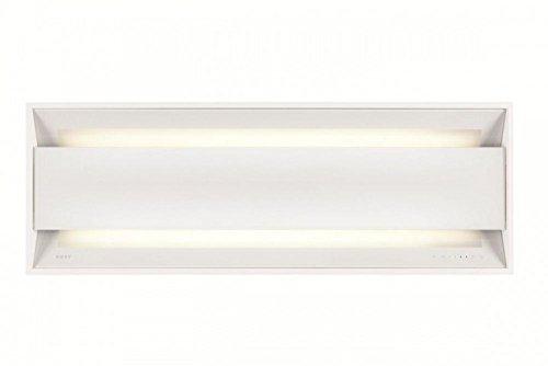 NOVY 895 Integral-Decke Weiß 470m3/h C Dunstabzugshaube