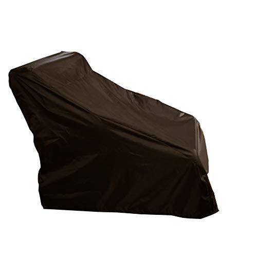 K&F-Dust cover Elektro-Rollstuhl Staubschutz, Regenschutz Abdeckung Handtuch Abdeckung Stoff Sonnencreme Wasserdicht Sonnenschirm Allrad Roller Staubschutz (Size : 135 * 75 * 130CM)