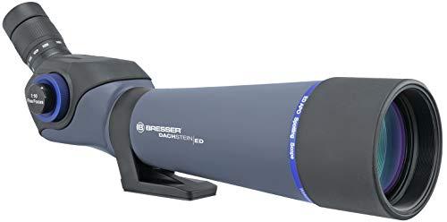 Bresser Dachstein 20-60x80 - Telescopio de dispersión Extra Baja
