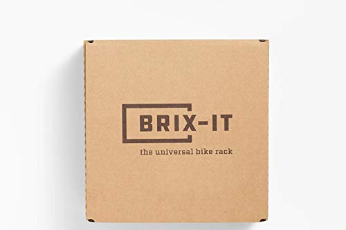 brix-it Fahrrad Wandhalterung...