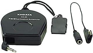 Amazon.es: antena para radio fm