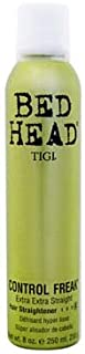 Tigi Bed Head Control Freak Extra Extra Straight 8 Oz...