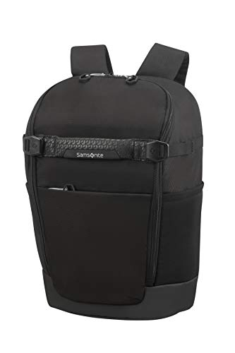 Samsonite Hexa Packs Laptop Backpack Small Day Rucksack 43 cm 16 Liter Black