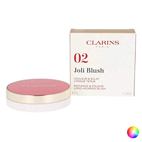 Clarins Joli Blush #06 -Cheeky Coral 5 Gr 0.02 g