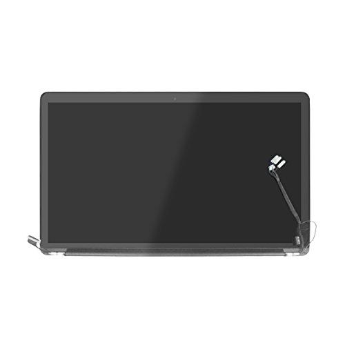 LCDOLED Neu LCD Bildschirm Komplett Display Einheit mit Deckel für Apple MacBook Pro 15
