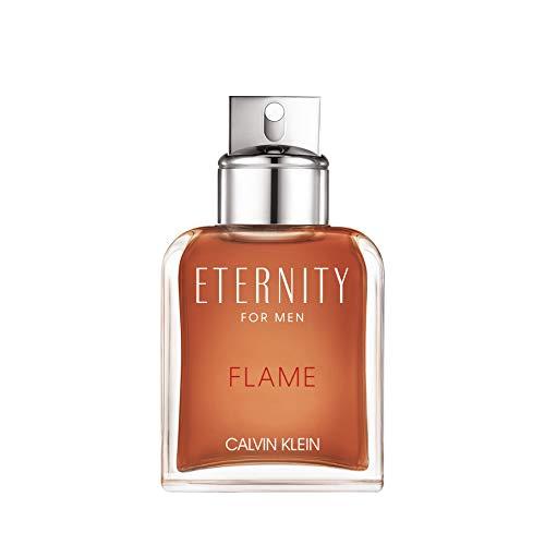 Perfumes ETERNITY FLAME FOR MEN edt vapo 100 ml - kilogramos