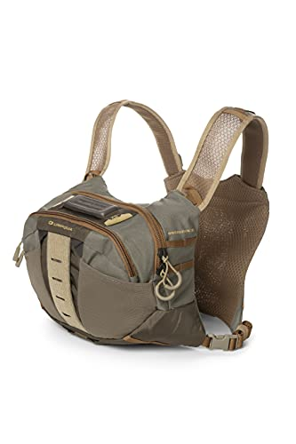 Umpqua ZS2 Overlook Chest Backpack 35257, Olive, One Size