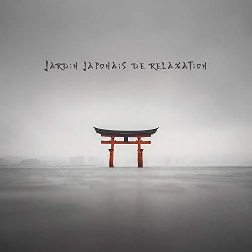 Jardin japonais de relaxation - Méditation au coucher, Affirmations de méditation du soir, Zen apaisant, Relaxation profonde