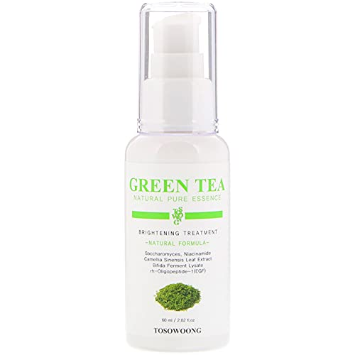 Tosowoong Green Tea Natural Pure Essence