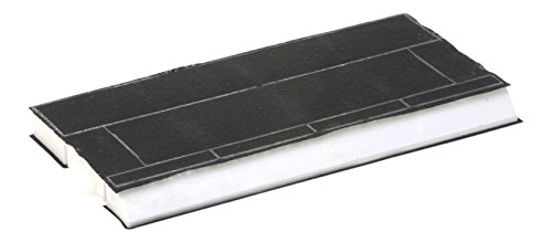DREHFLEX - AK118 - Kohlefilter/Filter/Aktivkohlefilter passt für diverse Dunstabzugshaube von Balay Bosch Constructa Neff Gagexakt Siemens Vorwerk etc. - passt für Teile-Nr. 434229/00434229