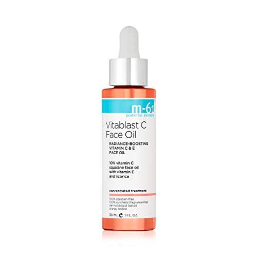 M-61 Vitablast C Face Oil