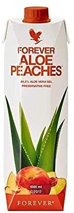 Forever Living Aloe-Gel Pfirsich