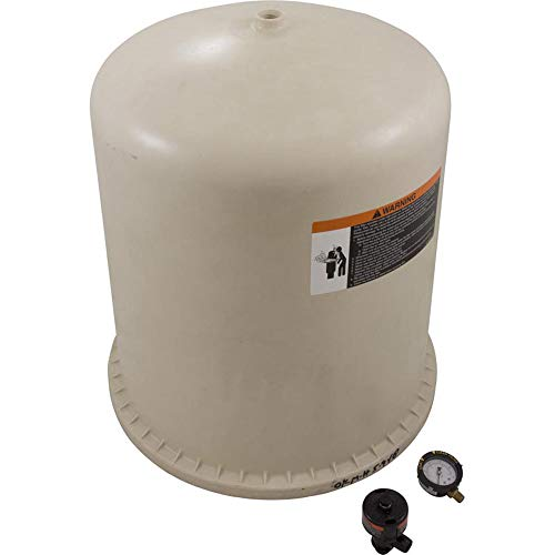 Pentair 197137 Lid Replacement SM and SMBW 4000 Series 4060 Pool/Spa D.E. Filter