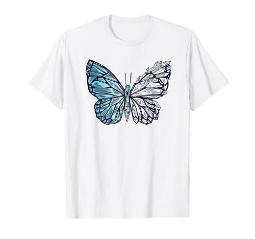Joyería Mariposa Camiseta