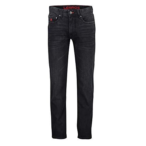LERROS - Herren Denim Jeans (2009322), Größe:W36/L34, Farbe:Cement Grey (272)
