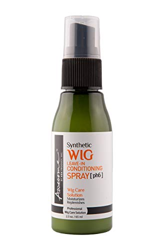 Awesome Synthetic Wig Detangling Spray (2.3oz)